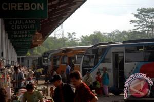Lalu lintas Singaparna-Garut kembali normal