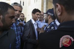 Palestina sejenak tinggalkan politik demi pemenang Arab Idol