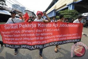 Serikat Pekerja Asia Pasifik desak kenaikan gaji