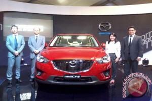 """Mazda gelar """"test drive"""" semua produk mobilnya"""