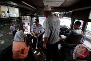 37.000 penumpang diperkirakan tiba di Giwangan Yogyakarta