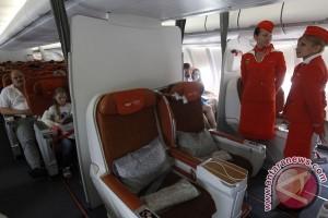 Rusia cabut larangan penerbangan ke Turki