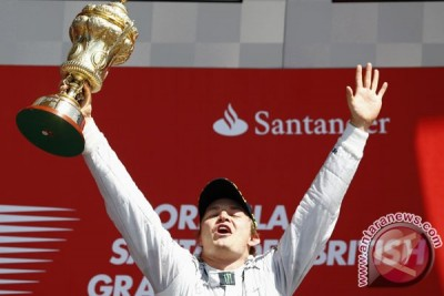 Mercedes terkejut Ferrari kurang cepat