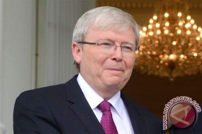Kevin Rudd withdraws candidacy for top UN job