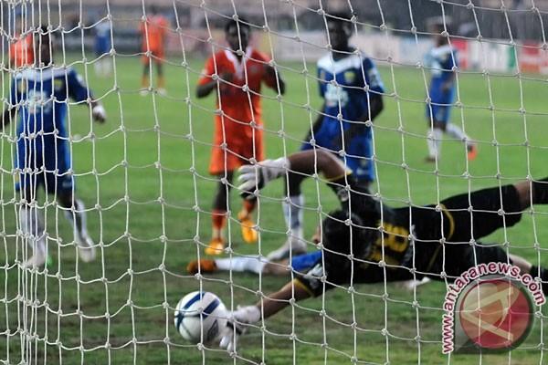 Barito imbangi Persib Bandung 2-2