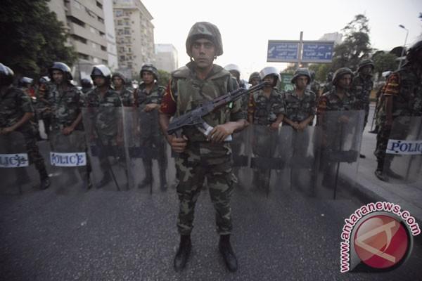 Rusia nilai Mesir diambang perang saudara