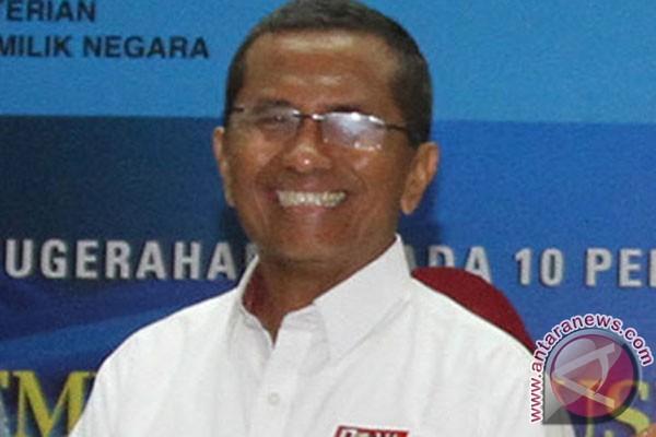 Menteri BUMN Dahlan Iskan (ANTARA FOTO/HO/Humas BUMN)