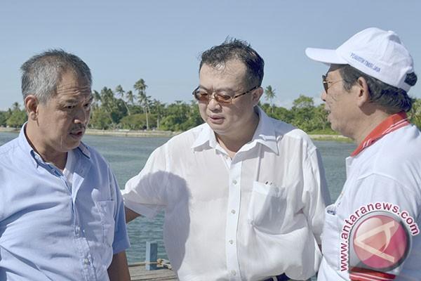 Kerja sama China di Tual tingkatkan pengetahuan