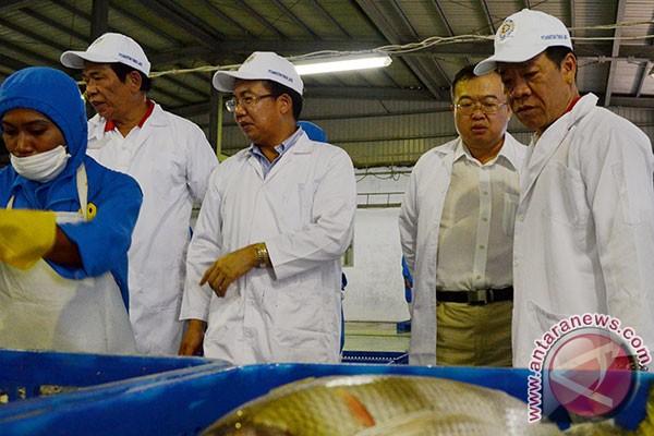 China ingin kerja sama bangun wilayah timur Indonesia