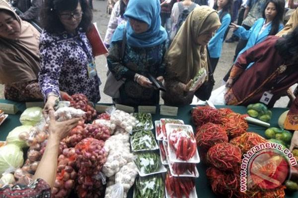 Pasar murah di kantor Kemendag digelar sepanjang Ramadhan