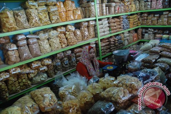 Berkah Ramadhan bagi pembuat kue