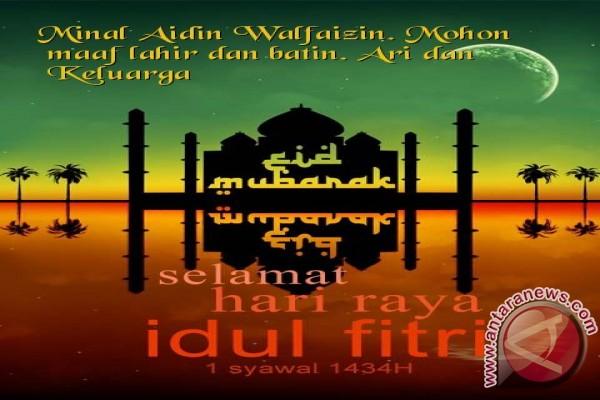 SII tetapkan Idul Fitri 8 Agustus 2013