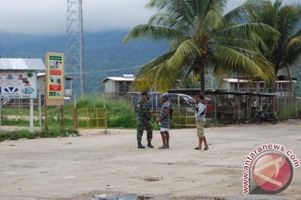 Imigrasi belum tempatkan petugas di perbatasan RI-PNG