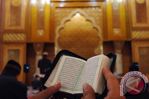 Baca Al-Quran bisa turunkan nyeri pascamelahirkan 2013073055