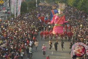 Jakarnaval akan digelar untuk meriahkan HUT Jakarta ke-488