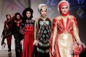 Busana muslim Indonesia disiapkan masuki pasar internasional