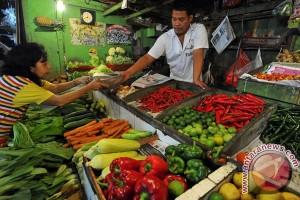 BPS: konsumsi masyarakat pulih dan terus meningkat