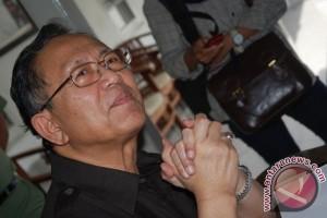 KPK gelar rekonstruksi kasus suap hakim Bandung