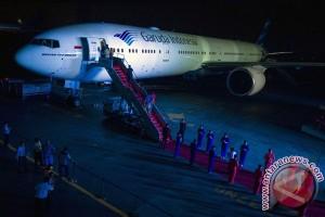 Garuda Indonesia tunjuk Juliandra pimpin GMF AeroAsia