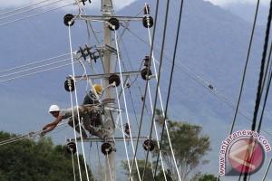 Tarif listrik industri nonterbuka direncanakan naik 2015