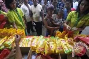 Bekasi agendakan tiga kali pasar murah Ramadhan