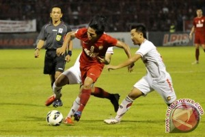 LPIS anggap Persiba gagal gelar pertandingan