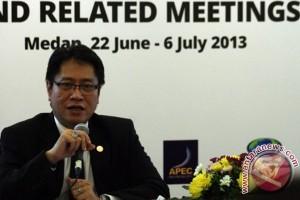Pemerintah berusaha selesaikan perundingan IK-CEPA pada 2013
