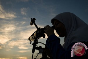 Beda metode beda kriteria penentuan 1 Syawal