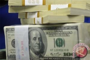 Dolar melemah karena ekspektasi kenaikan suku bunga berkurang
