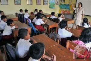 35 sekolah di Yogyakarta lanjutkan penerapan Kurikulum 2013
