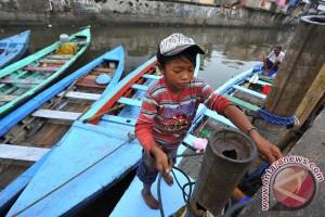 Angka putus sekolah di Bangka Tengah masih tinggi