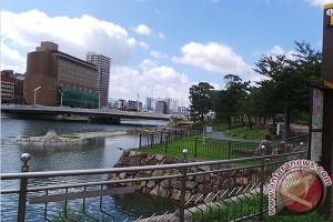Belajar dari Kitakyushu bangun kota pintar