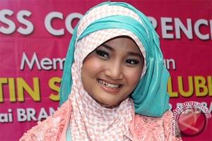 Fatin akan hibur pengunjung Ramadhan Fair Medan