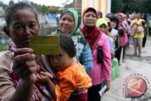 148 KK Gunung Kidul tolak BLSM