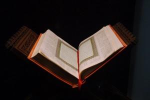 Efek jauh dari Al-Qur'an