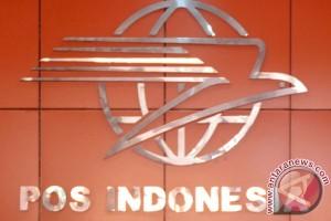PT Pos Indonesia bersinergi dengan lima BUMN