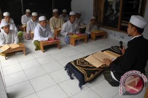 Pesantren Ramadhan dalami kitab kuning