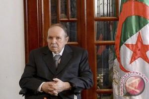 Presiden Aljazair ganti menteri energi dan keuangan
