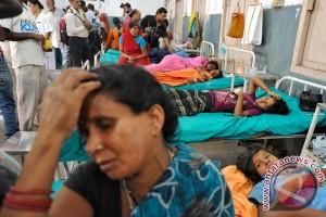 Fatal, makanan sekolah India terkontaminasi pestisida