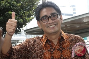 Choel Mallarangeng jadi tersangka korupsi Hambalang
