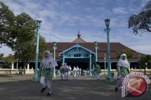 MK tolak gugatan ahli waris Keraton Surakarta