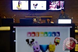 Asosiasi minta pemerintah dukung produk animasi lokal