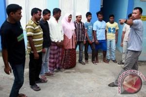 Pengungsi Muslim Rohingnya