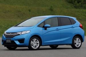 Penjualan mobil Honda Juni meningkat 12 persen