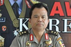 Polri beri pendampingan hukum dua polisi kasus Malaysia