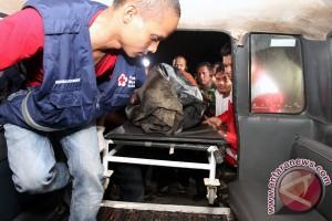 Evakuasi Korban Tenggelam Aceh