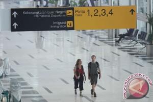 Petugas Bandara Kualanamu amankan calon penumpang bawa narkoba