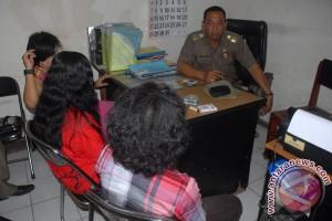 Dua mahasiswi Ternate ditahan terkait prostitusi