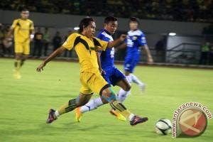 Barito Putera kalahkan Persegres 3-1