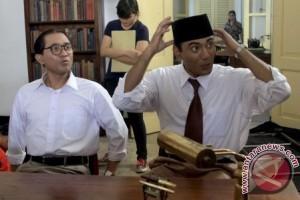 """Soekarno"" dan ""Sang Kiai"" bersaing di Festival Film Bandung"